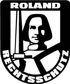 Roland Rechtsschutz logo