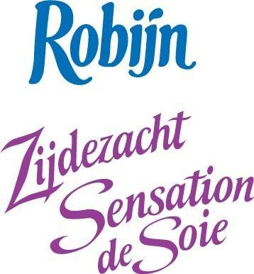 Robijn Soie logo