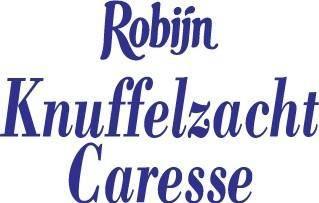 Robijn Caresse logo