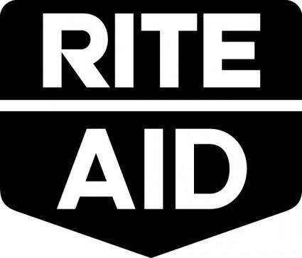Rite Aid drug stores logo