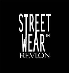 free vector Revlon StreetWear logo