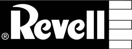 free vector Revell logo