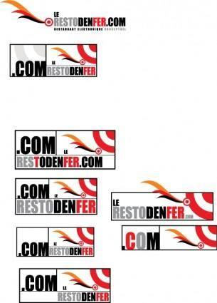 Restodenfer logos