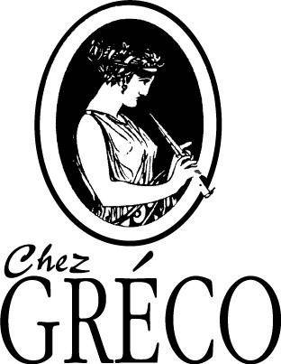 free vector Restaurant Chez Greco