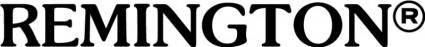free vector Remington logo