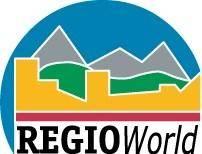 REGIOWorld logo