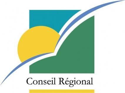 Region Guadeloupe logo