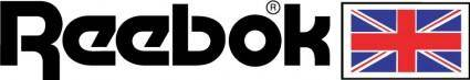 free vector Reebok UK logo