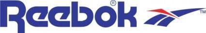 free vector Reebok logo