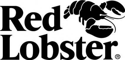 free vector Red Lobster logo