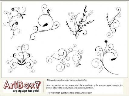 Foliages by Artbox7.com