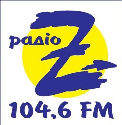free vector Radio Z logo