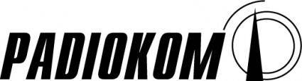 free vector Radiokom logo