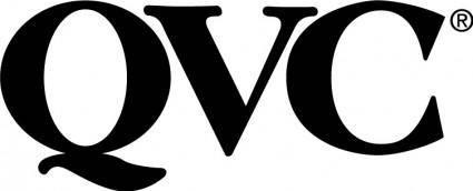 free vector QVC logo
