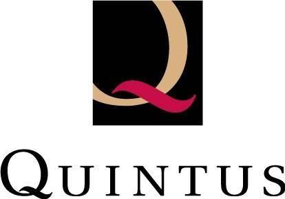 free vector Quintus logo