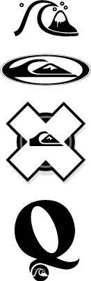 Quiksilver logos4