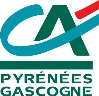 free vector Pyrenees Gascogne logo