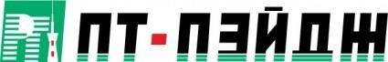 PT-Page logo