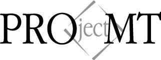 free vector Project MT logo