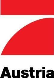 free vector Pro7 Austria logo