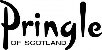 Pringle logo