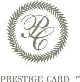 Prestige Card logo