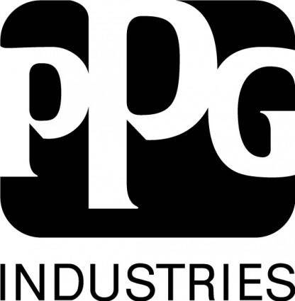 free vector PPG Industries logo