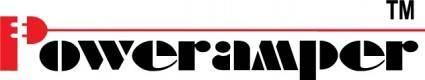 free vector Poweramper logo
