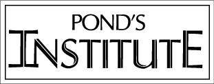 free vector Ponds Institute logo