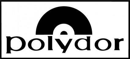 free vector Polydor logo