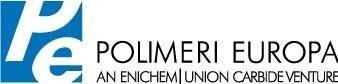 Polimeri europa logo