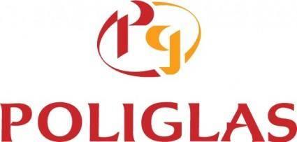 Poliglas logo