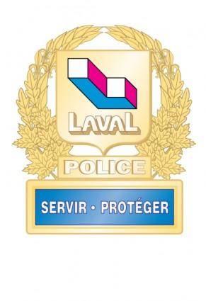 Police Laval logo2