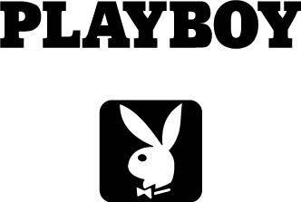 free vector Playboy logo