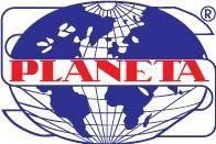free vector Planeta logo