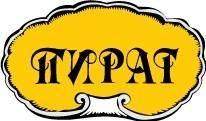 free vector Pirat logo
