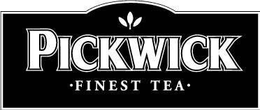 Pickwick bw logo