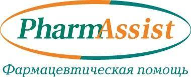 free vector PharmAssist RUS logo