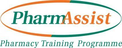 PharmAssist logo