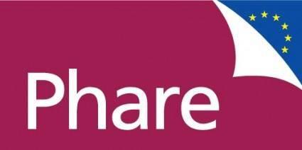 free vector Phare logo