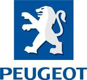 Peugeot logo2
