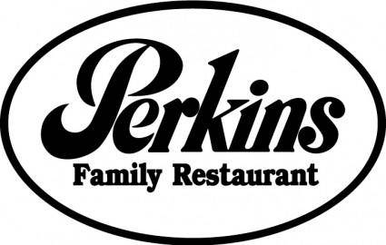 free vector Perkins Restaurant logo