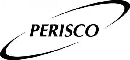 free vector Perisco logo