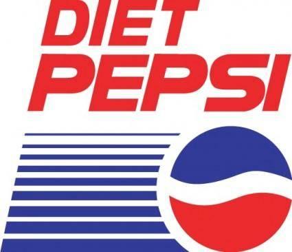 Pepsi Diet logo