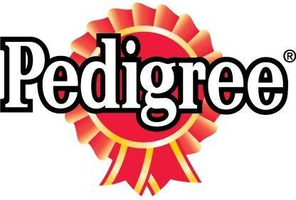 free vector Pedigree logo