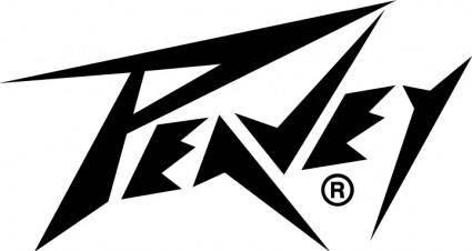 free vector Peavey logo