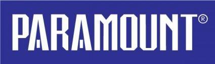 free vector Paramount logo3