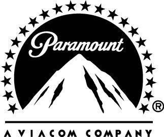 free vector Paramount logo