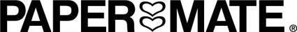 Paper&Mate logo
