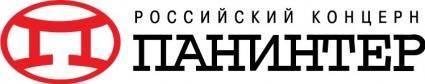 free vector Paninter logo